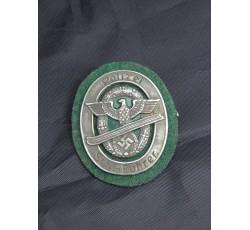 Crimea Shield