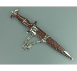 WW2 German Waffen SS Officer's Dagger