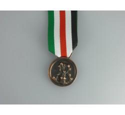 Medalla Italo Germana del Norte de Africa.