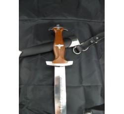 "WW2 Germany 1933's SA Standard Dagger ""HOLBEIN"""
