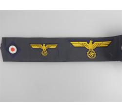 WW2 Kriegsmarine Tab Set