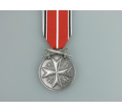 Order of the German Eagle Silver Medal of Merit without Swords