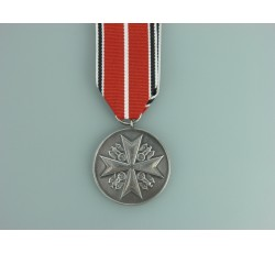 Order of the German Eagle Silver Medal of Merit