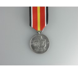 Spanish Volunteer Medal