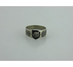 SS-Panzergrenadier-Division TOTENKOPF Silver Ring