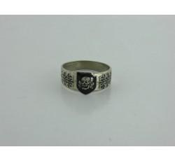 SS-Panzergrenadier-Division TOTENKOPF Silver Ring