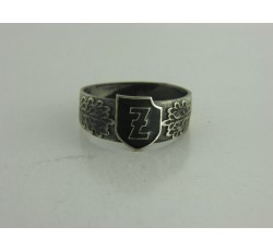 4th Waffen SS Polizei Panzergrenadier Division Silver Ring