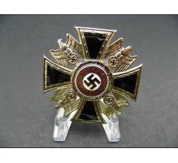 Deutscher Orden des Großdeutschen Reiches Halskreuz ohne schwerten