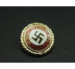 Golden Medal of the NSDAP