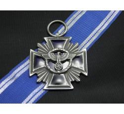 NSDAP Long Service Award (NSDAP-Dienstauszeichnung) 2nd Class for 15 Years