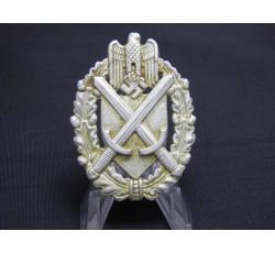 German Army Marksmanship Lanyard Badge
