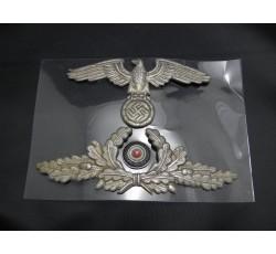 Diplomatische Corps Hut Abzeichen