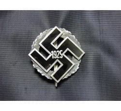 Gau Badge 1925