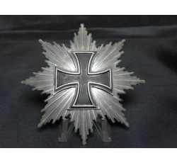 Star of the Grand Cross of the Iron Cross 1914
