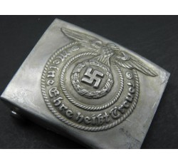 WW2 GERMAN WEHRMACHT BELT BUCKLE