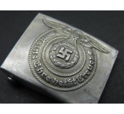 WW2 GERMAN WEHRMACHT BELT BUCKLE