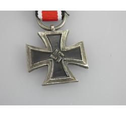 WW2 EK2 Iron Cross 2nd Class Miniature