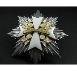Star of the Order of the German Eagle without Swords