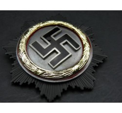 German Cross in Gold DKiG