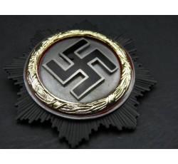 German Cross in Gold DKiG