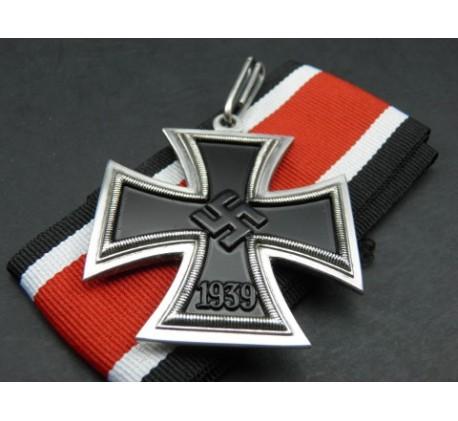 Cruz de Caballero (Ritterkreuz des Eisernen Kreuzes)