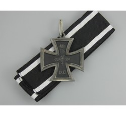 Prussian Grand Cross of the Iron Cross 1870 with Ribbon