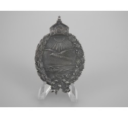 Prussian Pilot's Commemorative Badge