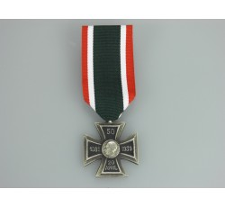 WW2 Adolf Hitler 50'th Birthday Commemorative Medal