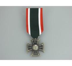 WW2 Adolf Hitler 50'th Birthday Commemorative Medal
