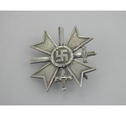 Kriegsverdienstkreuz I. Klasse mit Schwertern