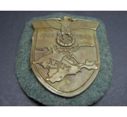 Crimea Shield