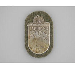 Lappland Shield